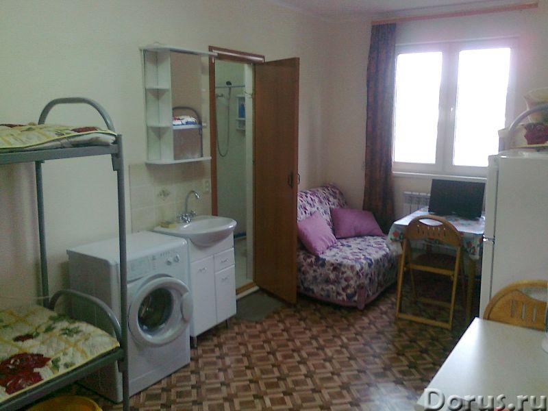 Сочи,центр.р-он,в частном доме,сдаётся комната,на 2-4 человека,отдельный вход - Аренда комнат - Сочи..., фото 2