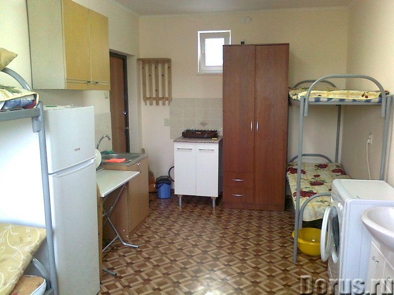 Сочи,центр.р-он,в частном доме,сдаётся комната,на 2-4 человека,отдельный вход - Аренда комнат - Сочи..., фото 3