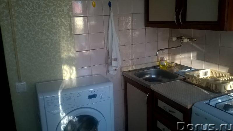 Однокомнатная квартира в пяти минутах от моря Воровского 5 - Аренда квартир - Уютная меблированная к..., фото 2