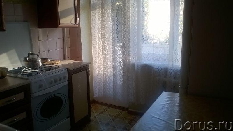 Однокомнатная квартира в пяти минутах от моря Воровского 5 - Аренда квартир - Уютная меблированная к..., фото 3