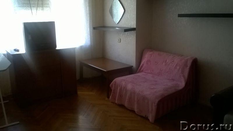 Однокомнатная квартира в пяти минутах от моря Воровского 5 - Аренда квартир - Уютная меблированная к..., фото 6