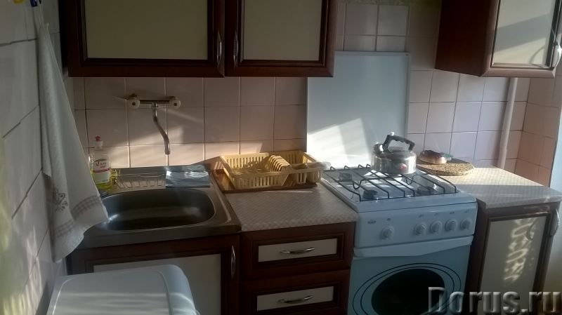 Воровского 5 однокомнатная квартира в 5мин от моря - Аренда квартир - Уютная меблированная квартира..., фото 2