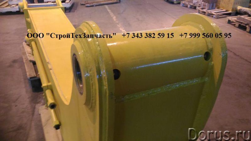 Удлинитель 6 метров для экскаватора 45 - 60 тонн - Запчасти и аксессуары - Изготовим удлинитель 6 ме..., фото 5