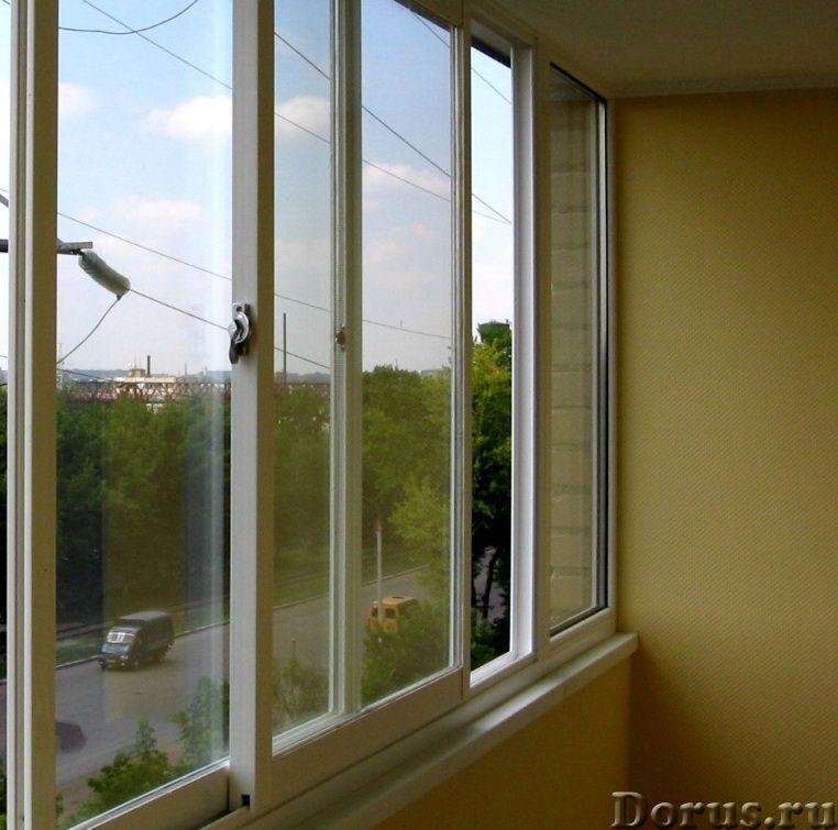 Раздвижные окна в Сочи - Материалы для строительства - Система Slidors представляет собой раздвижную..., фото 1