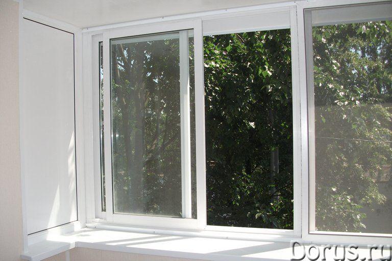 Раздвижные окна в Сочи - Материалы для строительства - Система Slidors представляет собой раздвижную..., фото 2