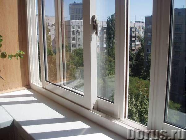 Раздвижные окна в Сочи - Материалы для строительства - Система Slidors представляет собой раздвижную..., фото 3