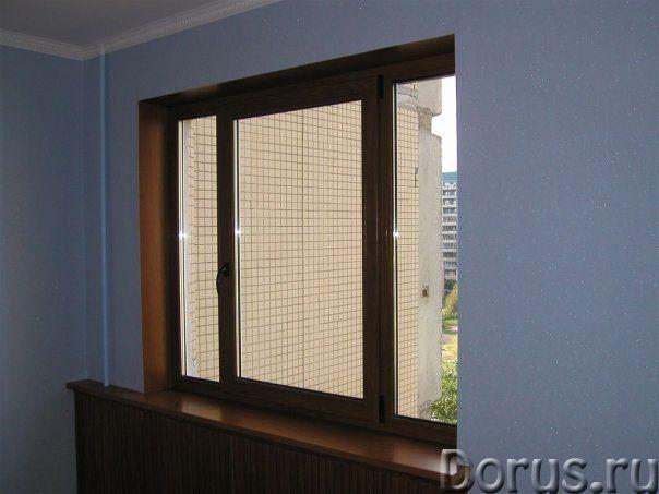 Ламинированные окна в Сочи - Материалы для строительства - Ламинация - это отличное изобретение, кот..., фото 3