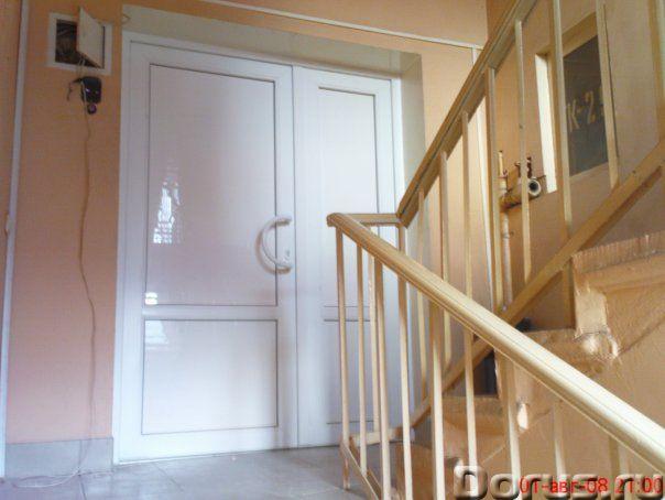 Входные двери ПВХ в Сочи - Материалы для строительства - Двери металлопластиковые входные комплектую..., фото 2