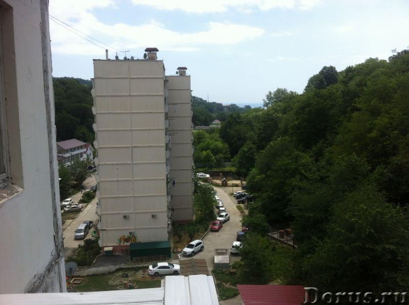 Продам свою 2-к квартиру 64 кв.м в Лоо - Покупка и продажа квартир - 2-комн. квартира 64 кв. м, 8/9..., фото 2