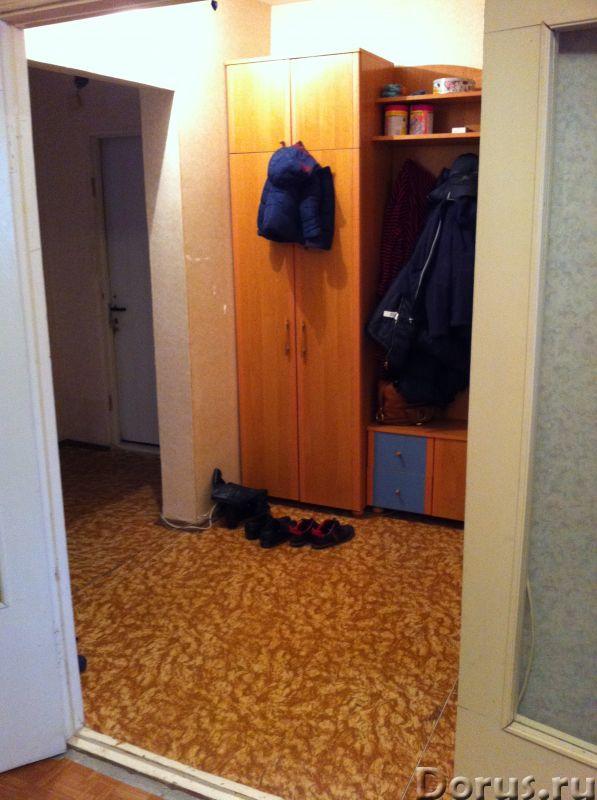 Продам свою 2-к квартиру 64 кв.м в Лоо - Покупка и продажа квартир - 2-комн. квартира 64 кв. м, 8/9..., фото 5