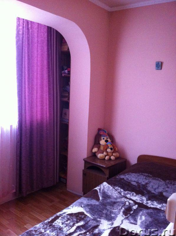 Продам свою 2-к квартиру 64 кв.м в Лоо - Покупка и продажа квартир - 2-комн. квартира 64 кв. м, 8/9..., фото 7