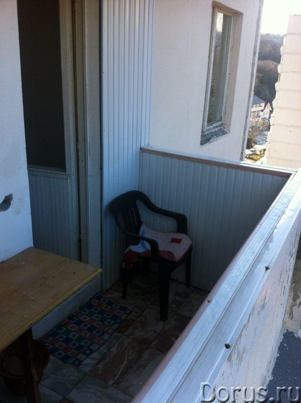 Продам свою 2-к квартиру 64 кв.м в Лоо - Покупка и продажа квартир - 2-комн. квартира 64 кв. м, 8/9..., фото 8