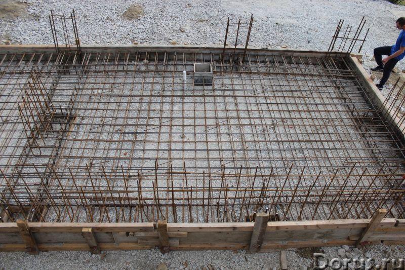 Строительство фундамента в Сочи - Строительные услуги - Наша компания занимается строительством фунд..., фото 7