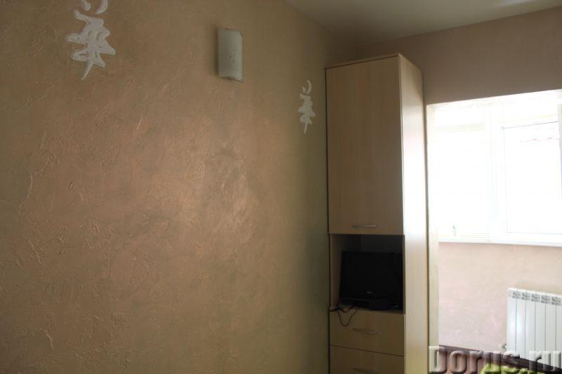 Декоративная штукатурка стен в Сочи - Ремонт и отделка - Штукатурка декоративная – это отделочный ма..., фото 2