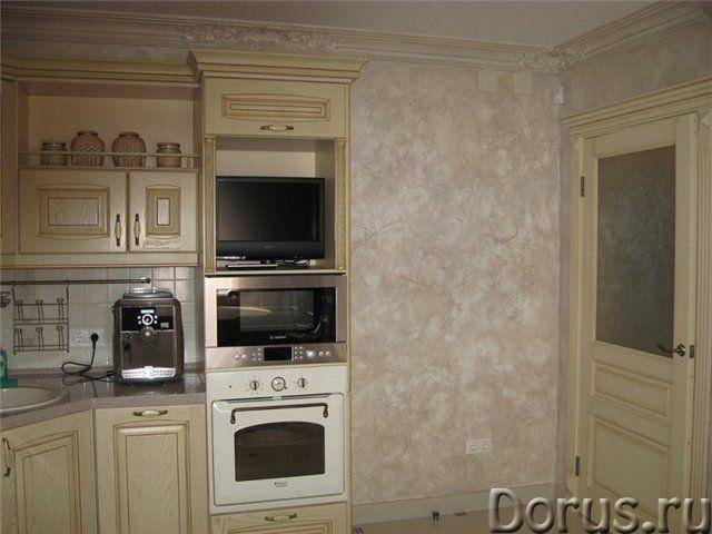 Декоративная штукатурка стен в Сочи - Ремонт и отделка - Штукатурка декоративная – это отделочный ма..., фото 5