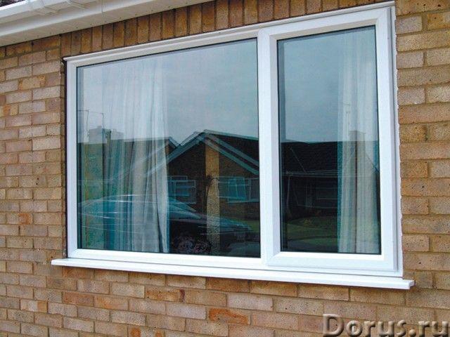 Окна в Сочи - Материалы для строительства - Вы ищите современные, качественные и надежные пластиковы..., фото 3