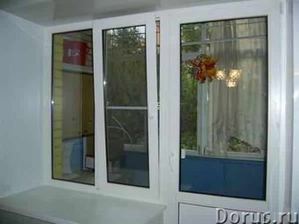 Окна в Сочи - Материалы для строительства - Вы ищите современные, качественные и надежные пластиковы..., фото 4