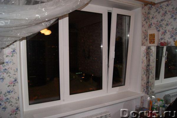 Окна в Сочи - Материалы для строительства - Вы ищите современные, качественные и надежные пластиковы..., фото 5