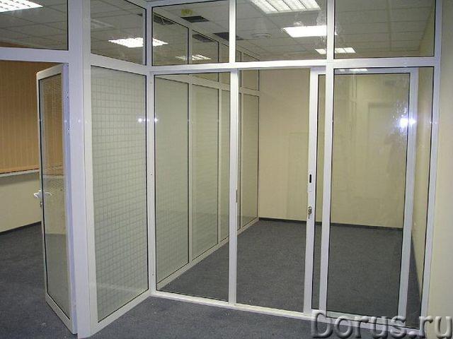 Офисные и межкомнатные перегородки в Сочи - Материалы для строительства - Мы предлагаем вашему внима..., фото 2