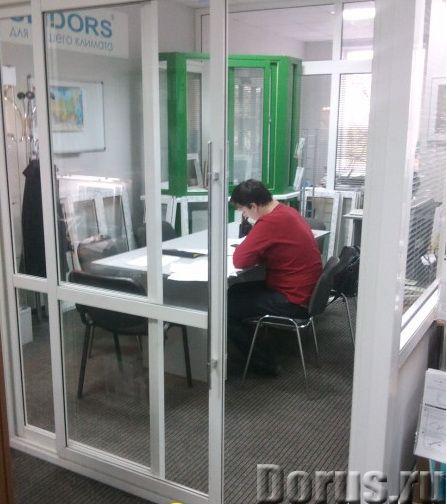 Офисные и межкомнатные перегородки в Сочи - Материалы для строительства - Мы предлагаем вашему внима..., фото 3