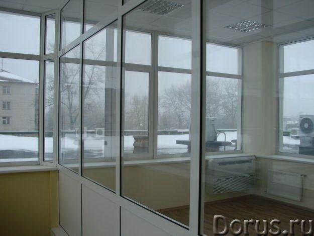 Офисные и межкомнатные перегородки в Сочи - Материалы для строительства - Мы предлагаем вашему внима..., фото 4