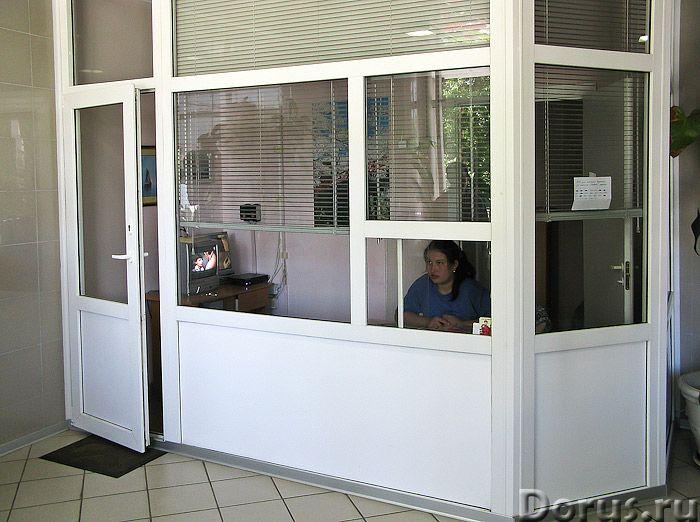 Офисные и межкомнатные перегородки в Сочи - Материалы для строительства - Мы предлагаем вашему внима..., фото 5