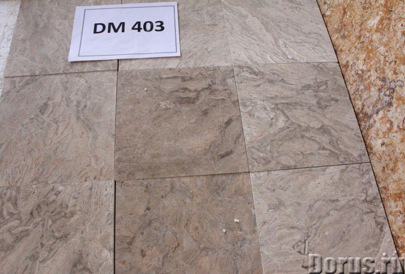 Мрамор для пола и ванных комнат из Ирана - Материалы для строительства - Иранские камни – одни из лу..., фото 2