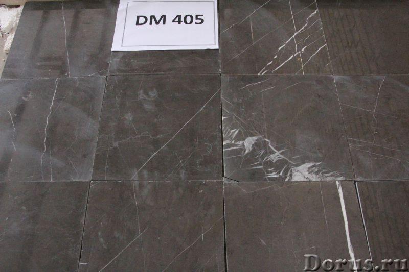 Мрамор для пола и ванных комнат из Ирана - Материалы для строительства - Иранские камни – одни из лу..., фото 3