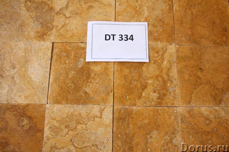 Травертин камень для внутренней отделки - Материалы для строительства - Плитка из травертина обладае..., фото 1