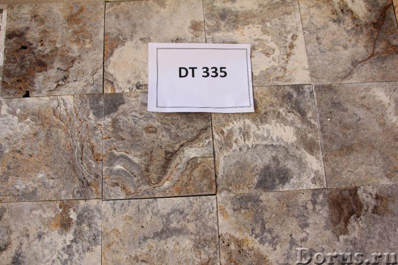 Травертин камень для внутренней отделки - Материалы для строительства - Плитка из травертина обладае..., фото 2