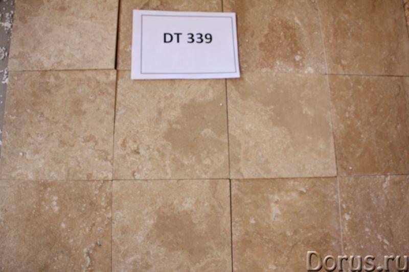 Травертин камень для внутренней отделки - Материалы для строительства - Плитка из травертина обладае..., фото 3