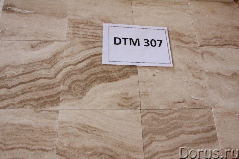 Травертин камень для внутренней отделки - Материалы для строительства - Плитка из травертина обладае..., фото 5