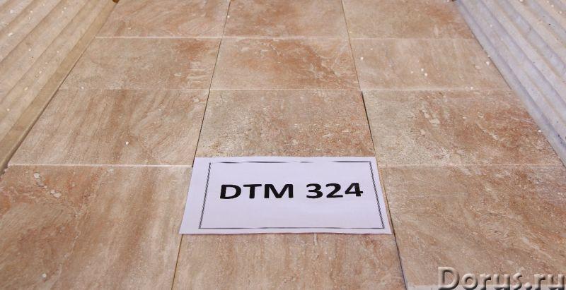 Травертин камень для внутренней отделки - Материалы для строительства - Плитка из травертина обладае..., фото 6
