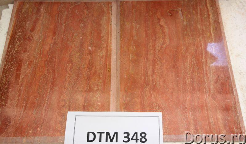 Травертин камень для внутренней отделки - Материалы для строительства - Плитка из травертина обладае..., фото 7