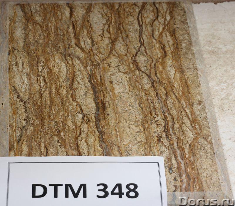 Травертин камень для внутренней отделки - Материалы для строительства - Плитка из травертина обладае..., фото 8