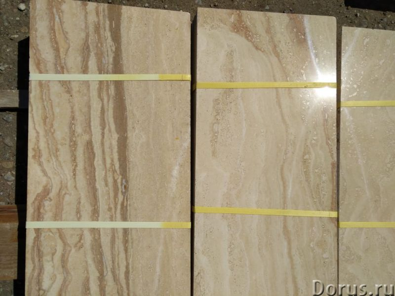 Травертин камень для внутренней отделки - Материалы для строительства - Плитка из травертина обладае..., фото 9