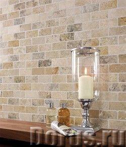 Мозаика для ванных комнат хамама и кухонь - Материалы для строительства - Камень травертин – источни..., фото 9