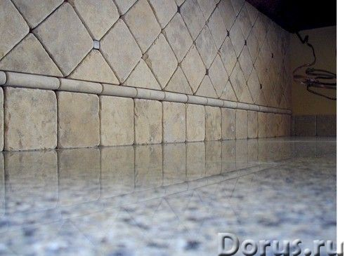 Мозаика для ванных комнат хамама и кухонь - Материалы для строительства - Камень травертин – источни..., фото 10