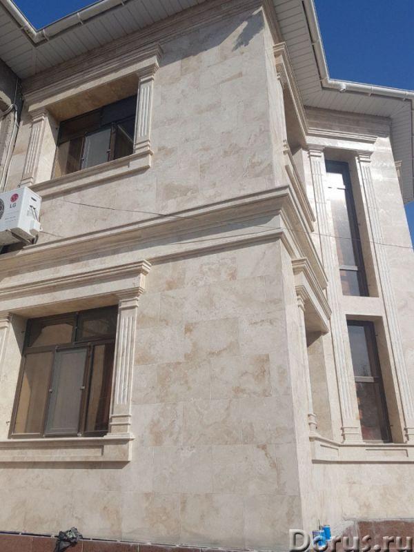 Облицовка фасада камнем для влажного климата в наличии - Материалы для строительства - Склад камня в..., фото 2
