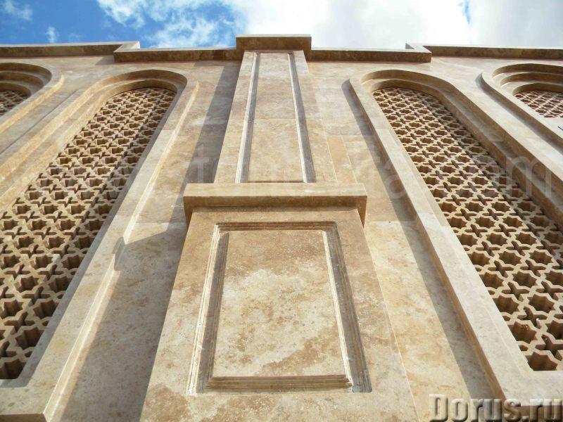 Облицовка фасада камнем для влажного климата в наличии - Материалы для строительства - Склад камня в..., фото 3