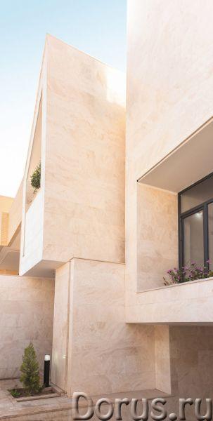 Облицовка фасада камнем для влажного климата в наличии - Материалы для строительства - Склад камня в..., фото 6