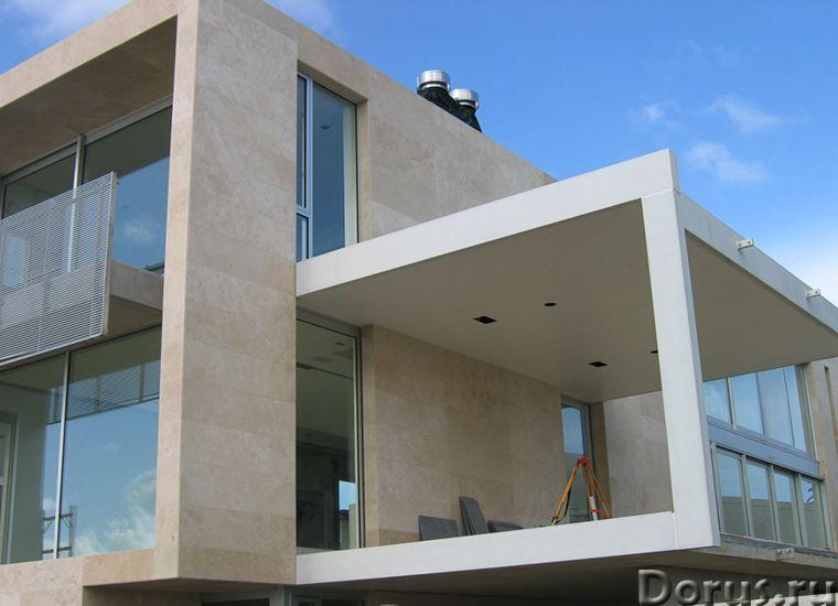 Облицовка фасада камнем для влажного климата в наличии - Материалы для строительства - Склад камня в..., фото 9