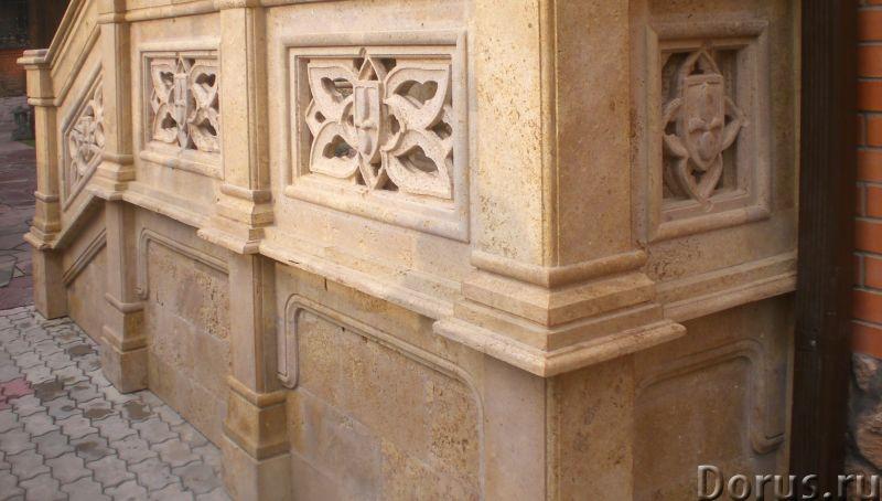 Облицовка фасада камнем для влажного климата в наличии - Материалы для строительства - Склад камня в..., фото 10