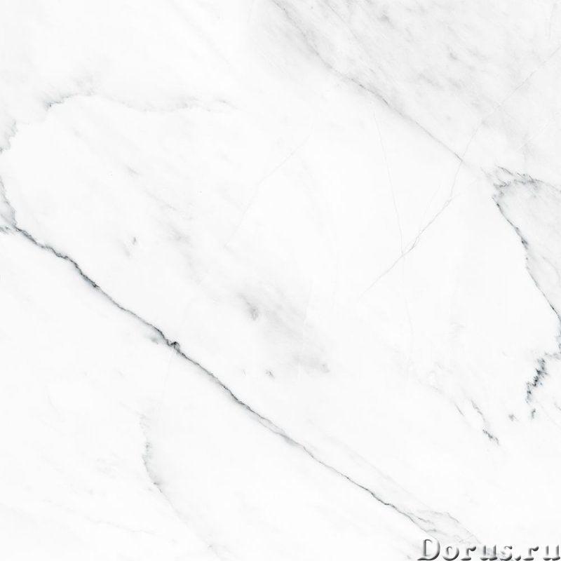 Мрамор бежевый белый серебро полированный Турция в наличии - Материалы для строительства - Склад кам..., фото 1