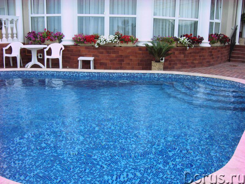 Стекломозаика для бассейнов - Материалы для строительства - Распродажа стекломозаики для бассейнов L..., фото 2