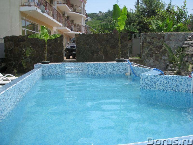 Стекломозаика для бассейнов - Материалы для строительства - Распродажа стекломозаики для бассейнов L..., фото 3